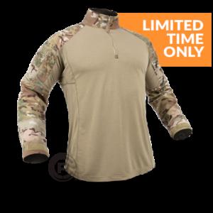 Crye Precision G4 Combat Shirt