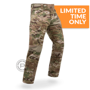 Crye G4 Field Pant
